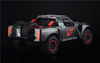 1/6 Electric Rear Axle Rc Car SDT(super Desert Truck)