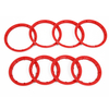 30°N Bwsracing 1/5 Rc Car Parts Beadlock